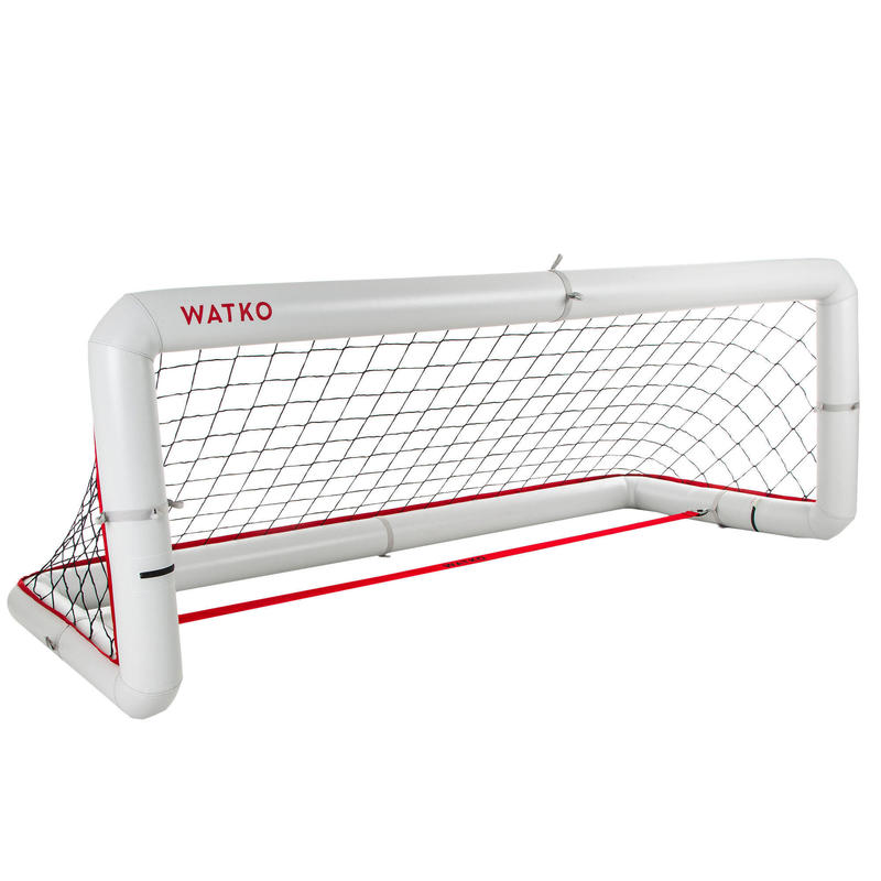 INFLATABLE WATER POLO GOAL WATGOAL 2.15 M x 0.75 M