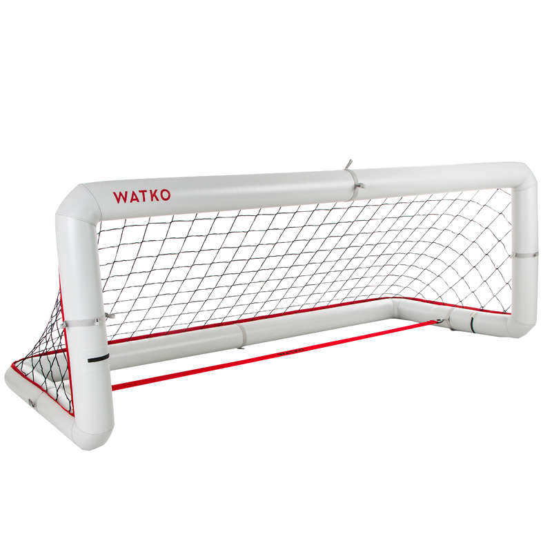INTERMEDIATE EQUIPEMENT Water Polo - INFLATABLE CAGE 2.15M x 0.75M WATKO - Water polo Equipment