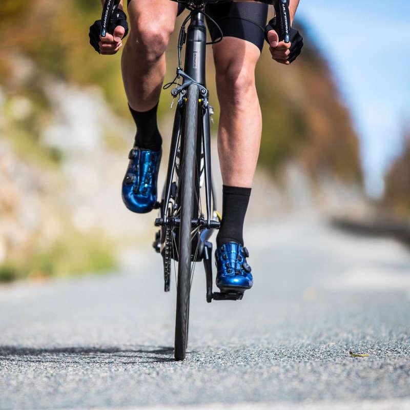ÎNCĂLȚĂMINTE BICICLETĂ ŞOSEA ROADR Incaltaminte - Încălțăminte Ciclism ROADR 900 VAN RYSEL - Incaltaminte
