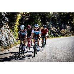 Chaussures de vélo cyclo-sport VAN RYSEL bleues