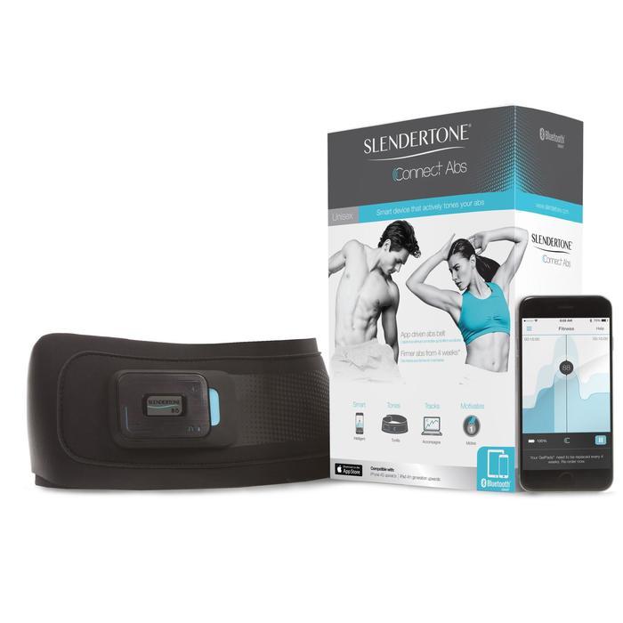 Bauchmuskeltrainer Bauchgurt Connect Abs