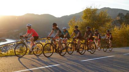 commencer le velo de route - vélo de route femme
