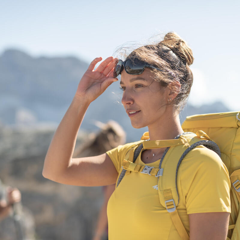 How to choose your hiking sunglasses - title