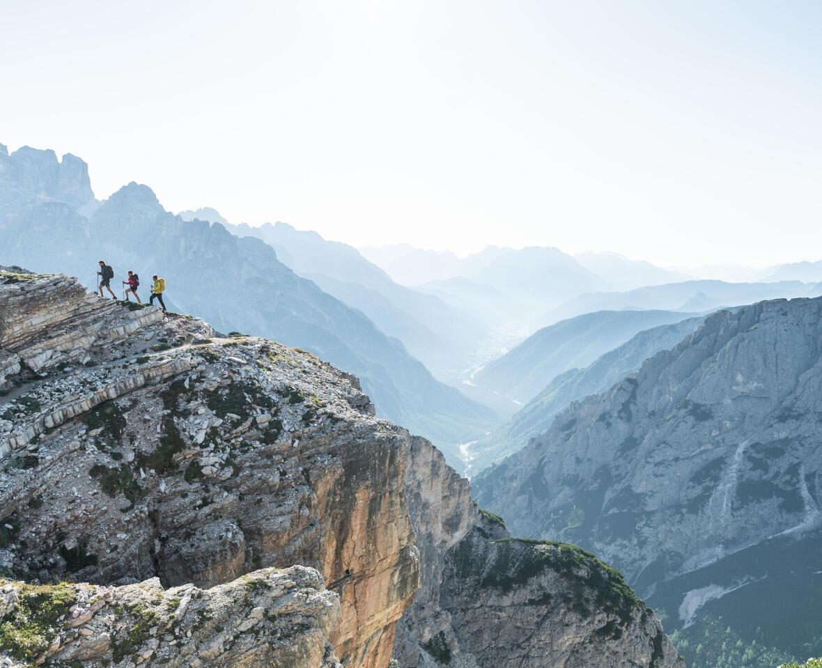 Our advice for hiking responsibly