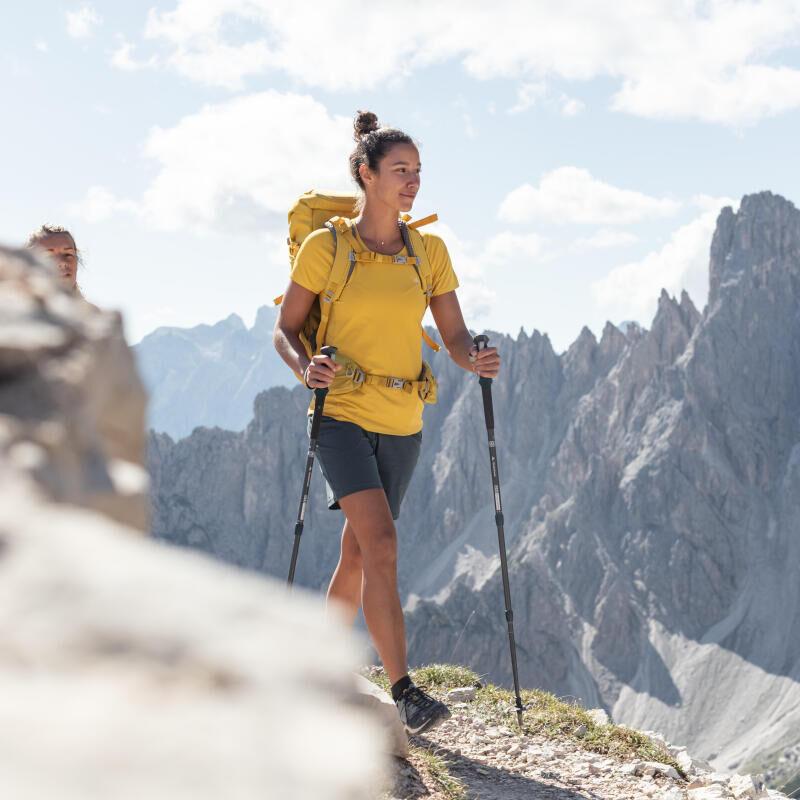 S'orienter à la montagne : le balisage des sentiers