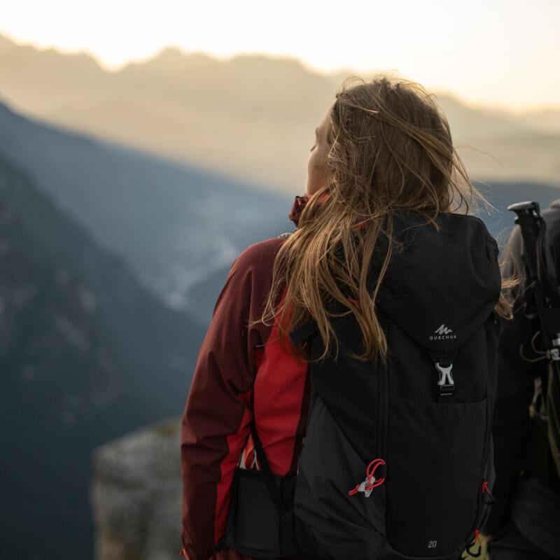 Comment régler votre sac à dos pour votre randonnée en montagne ?
