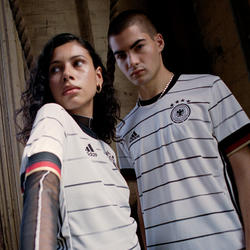Maillot Adidas Replica Allemagne Home adulte 2020