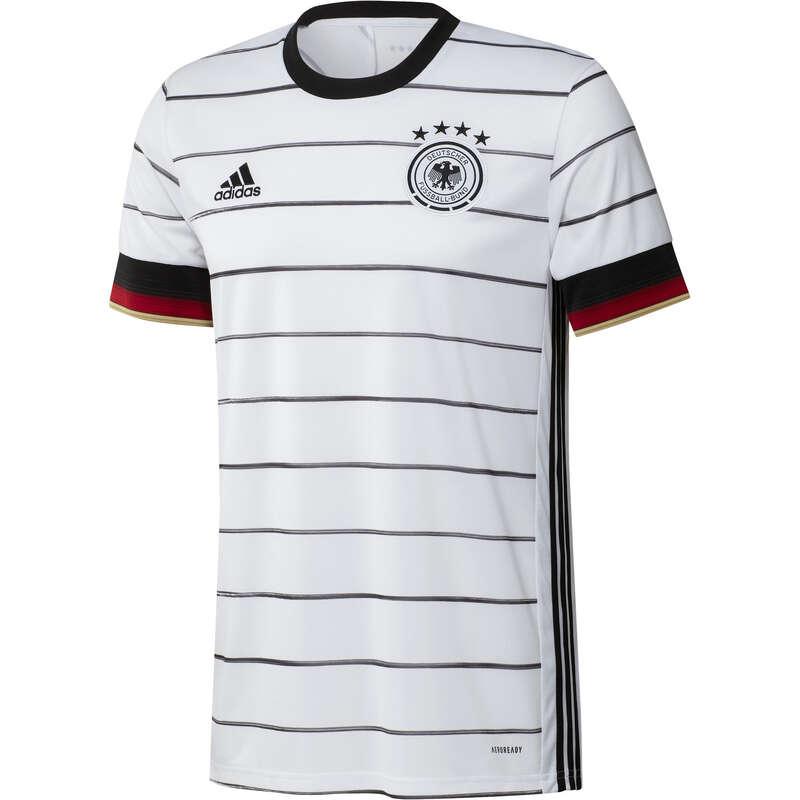 Német nemzeti válogatott Futball - Férfi futballmez replika  ADIDAS - Szurkolói felszerelések