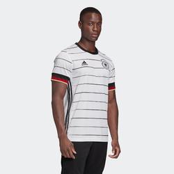 Voetbalshirt voor volwassenen replica thuisshirt Duitsland 2020