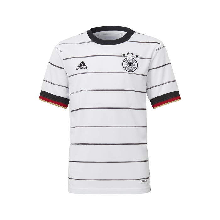 Maillot Adidas Replica Allemagne Home enfant 2020