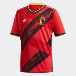 Fußballtrikot Replika Belgien Heim Kinder EURO 2020
