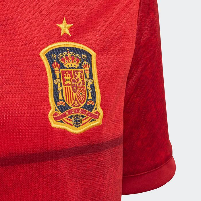 Fußballtrikot Spanien HEIM EURO 2020 Kinder