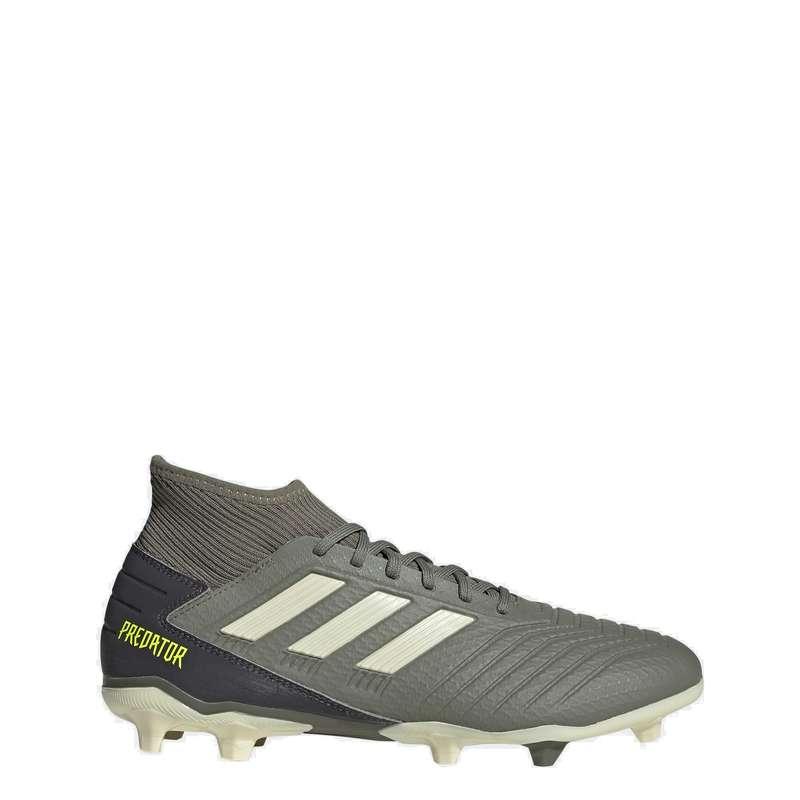 Scarpe Adulto terreni secchi Sport di squadra - Scarpe calcio Predator 19.3 FG ADIDAS - Scarpe calcio