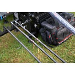 Hengel voor karpervissen CARPOVER 500-R 4,30 m