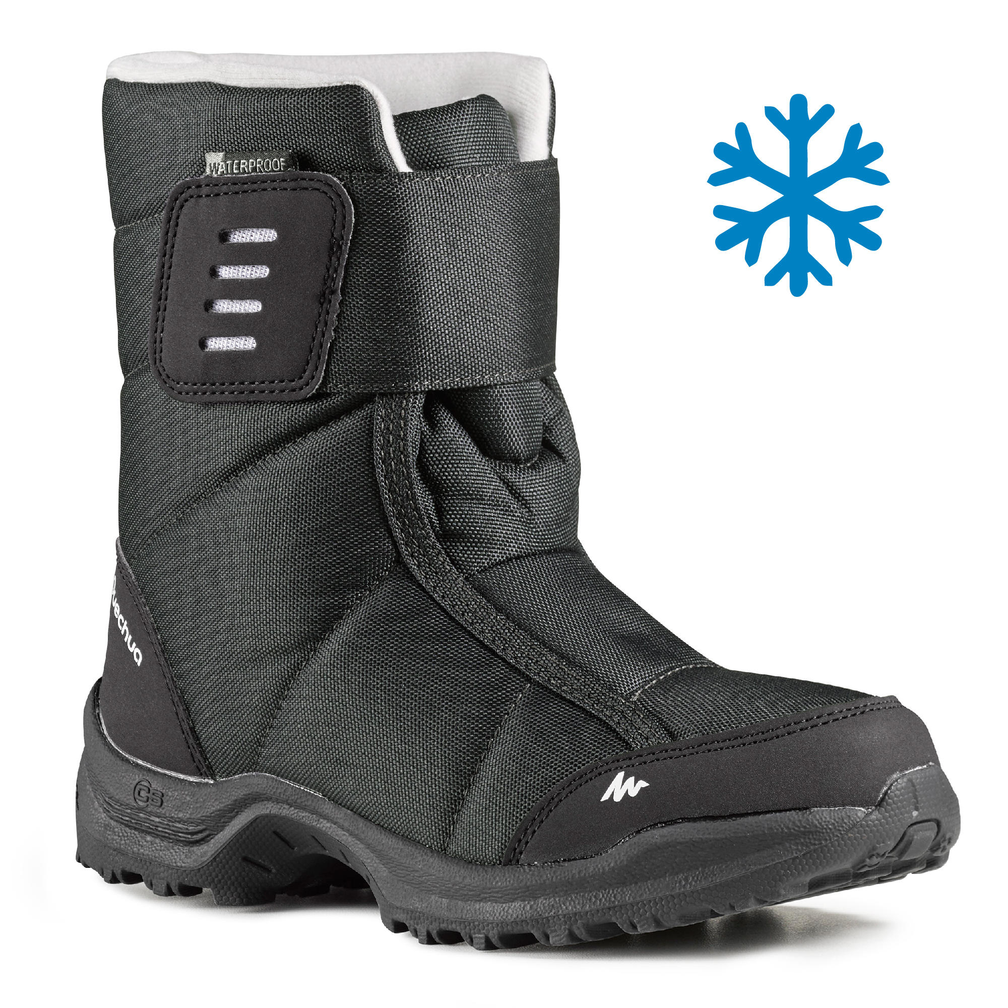 Buy Snow Hiking Shoes | Ankle Boots