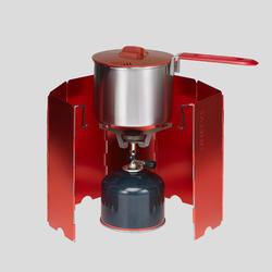 Gaspatroon met schroefdraad 230 gram voor brander V2