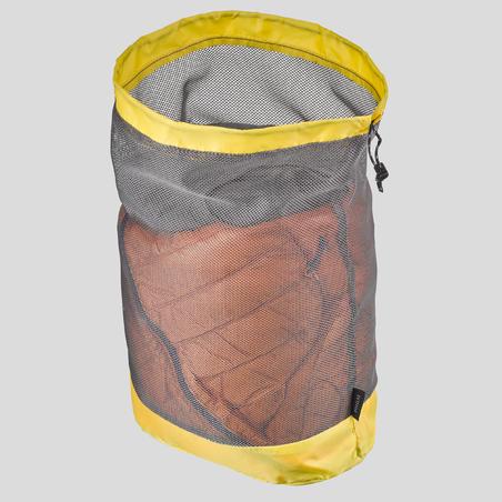 Funda de Guardado Trekking Forclaz Pqt. X2 Ventilación