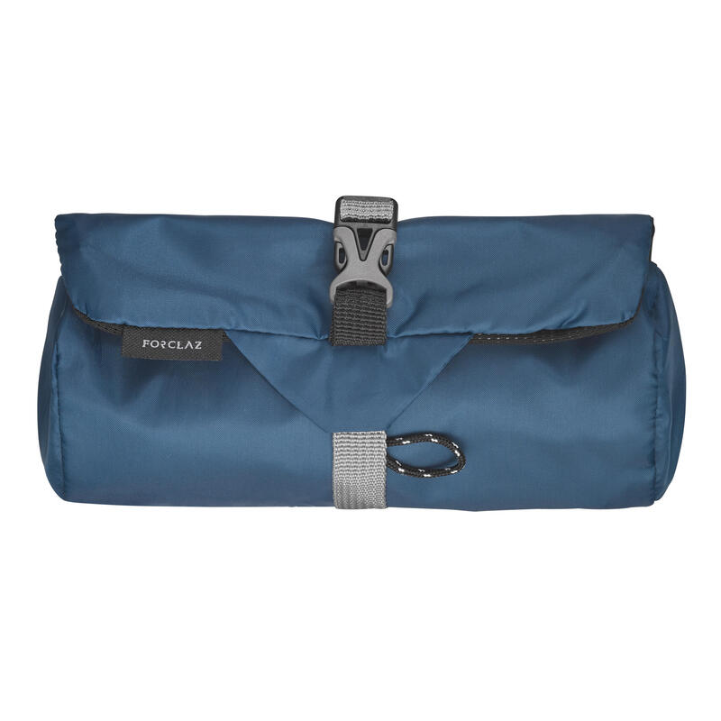 Ultralight Foldable Toiletry Bag