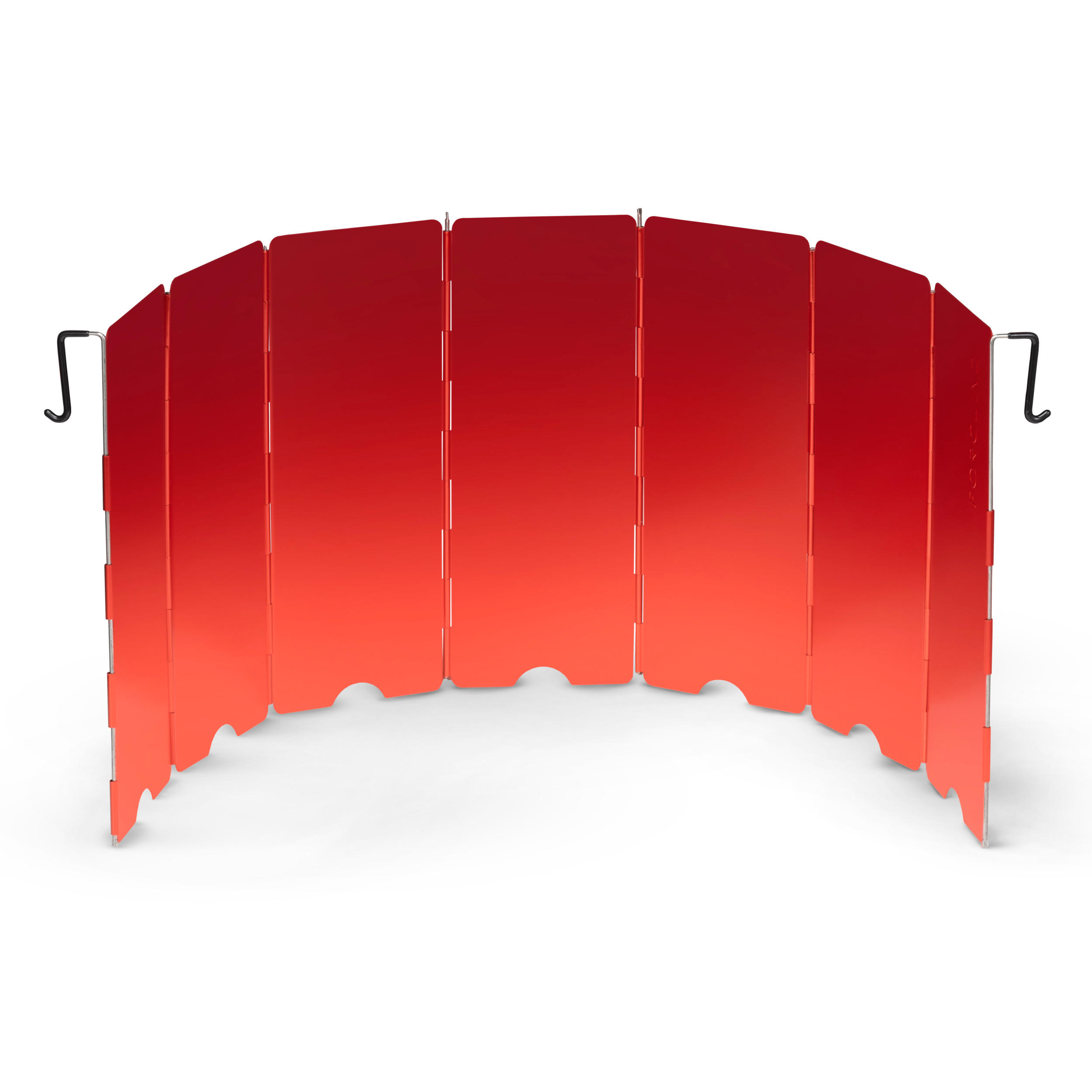 Protecție vânt arzător TREK imagine