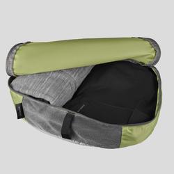 兩入半月型健行儲存袋-2 x 15L