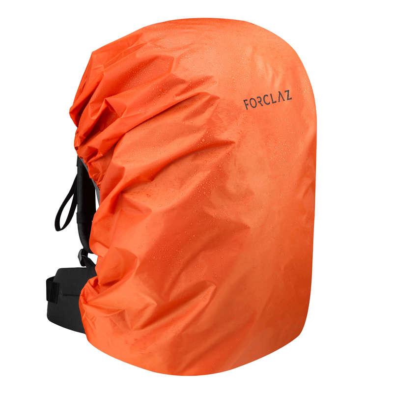 Accesorii voiaj Drumetie, Trekking - Husă Ploaie Rucsac 40/60L FORCLAZ - Drumetie, Trekking