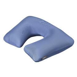 健行充氣式旅行頸枕