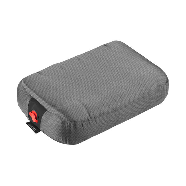 Trekking inflatable pillow - Grey