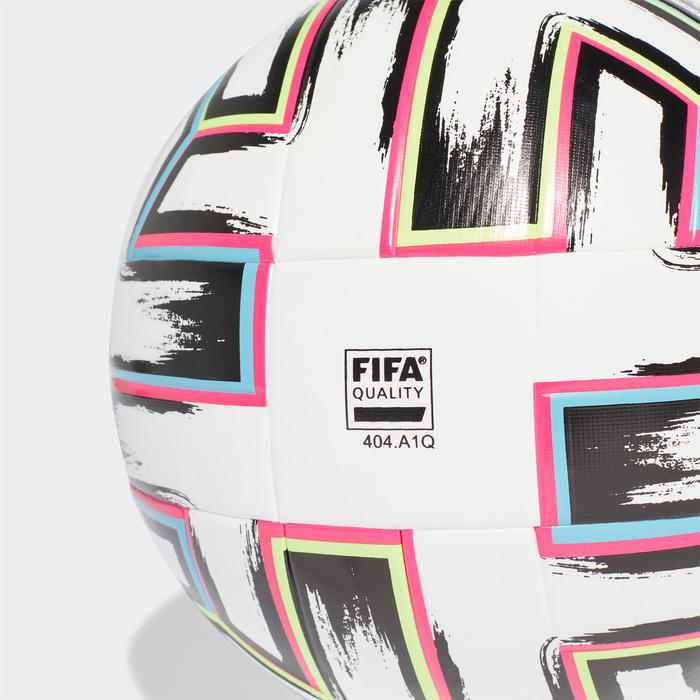 Ballon Adidas UNIFORIA Top Réplique box EURO 2020