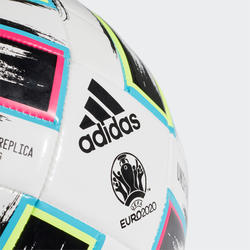 Voetbal Adidas Uniforia Top Capitano EURO 2020