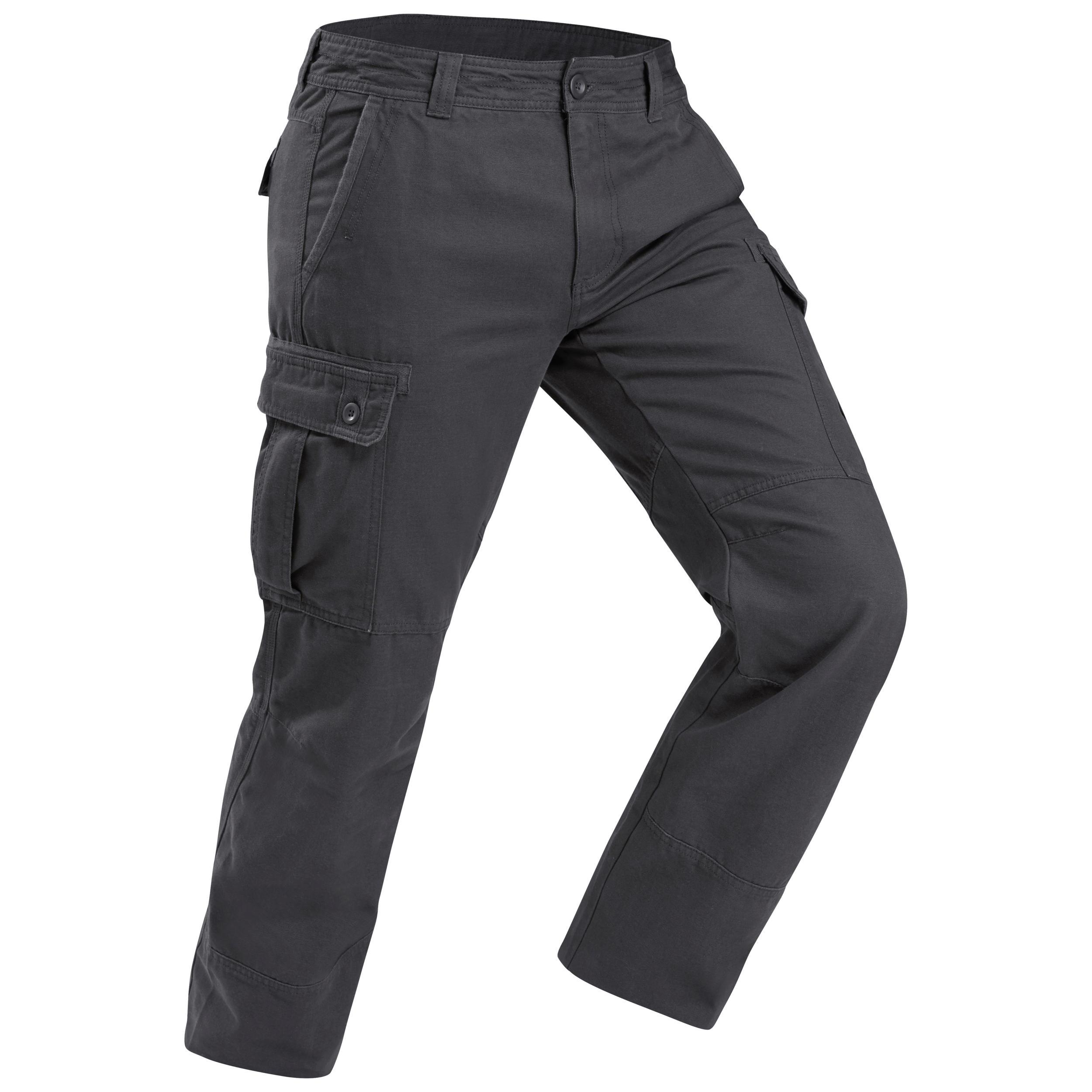 Pantalon TRAVEL 100 Bărbați
