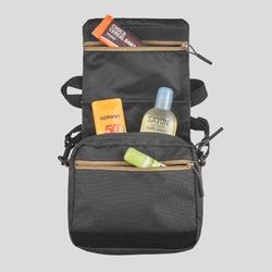 多口袋背包Travel-棕色