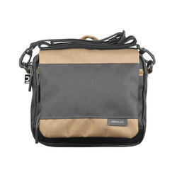 Multi-Pocket Bag Travel - Bwn