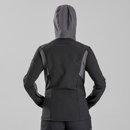 Coupe-vent de randonnée Trek 900 - Femmes