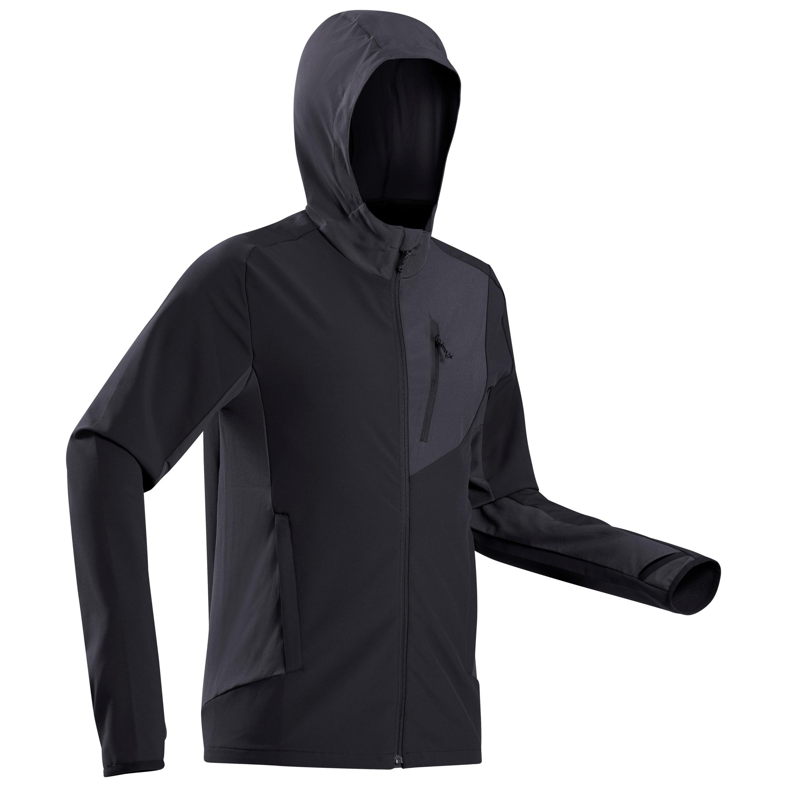 Jachetă softshell Trek 900