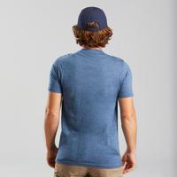 Travel 100 Merino Wool Trekking T-shirt - Men