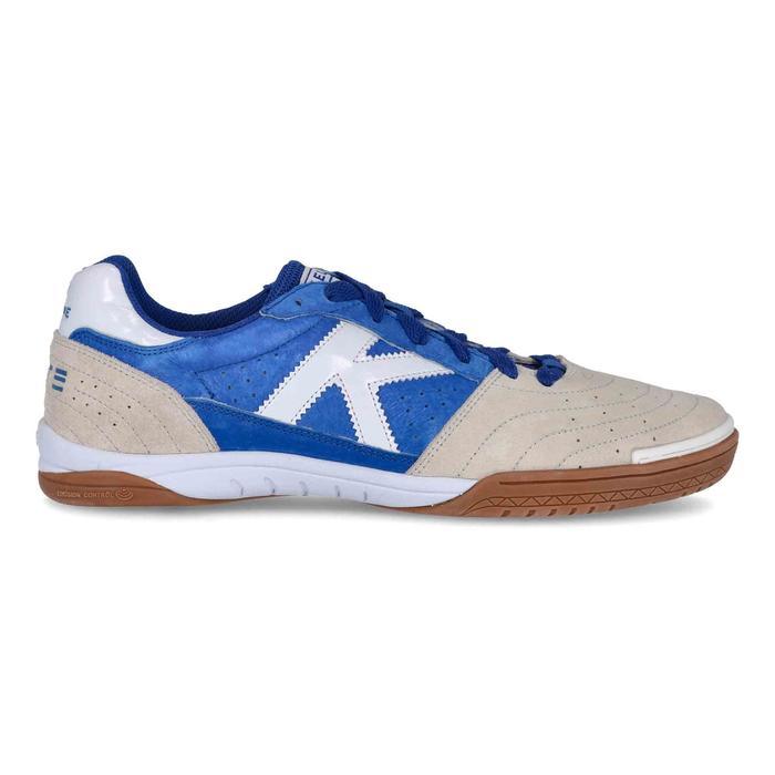 Zapatillas de Fútbol Sala Kelme Elite adulto azul