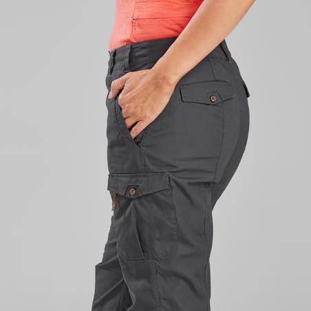 Pantalon de randonnée Travel100 – Femmes