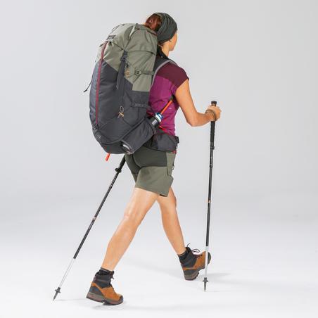 Sac à dos de randonnée Trek 100 de 60l - Femmes