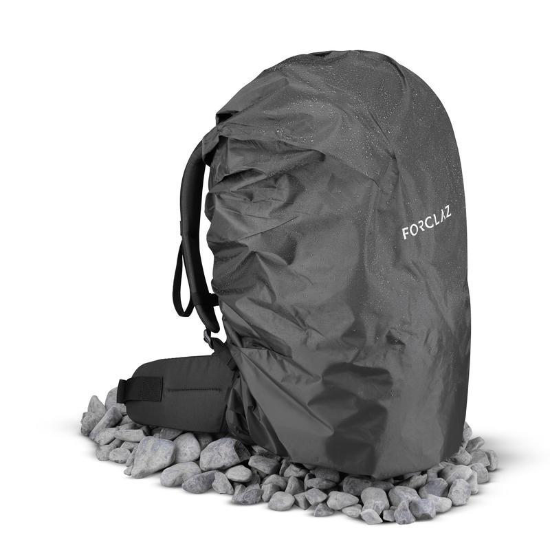 Trekking reinforced rain cover for backpack - 40/60L