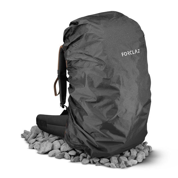 Funda impermeable reforzada para mochila de trekking - 70/100L