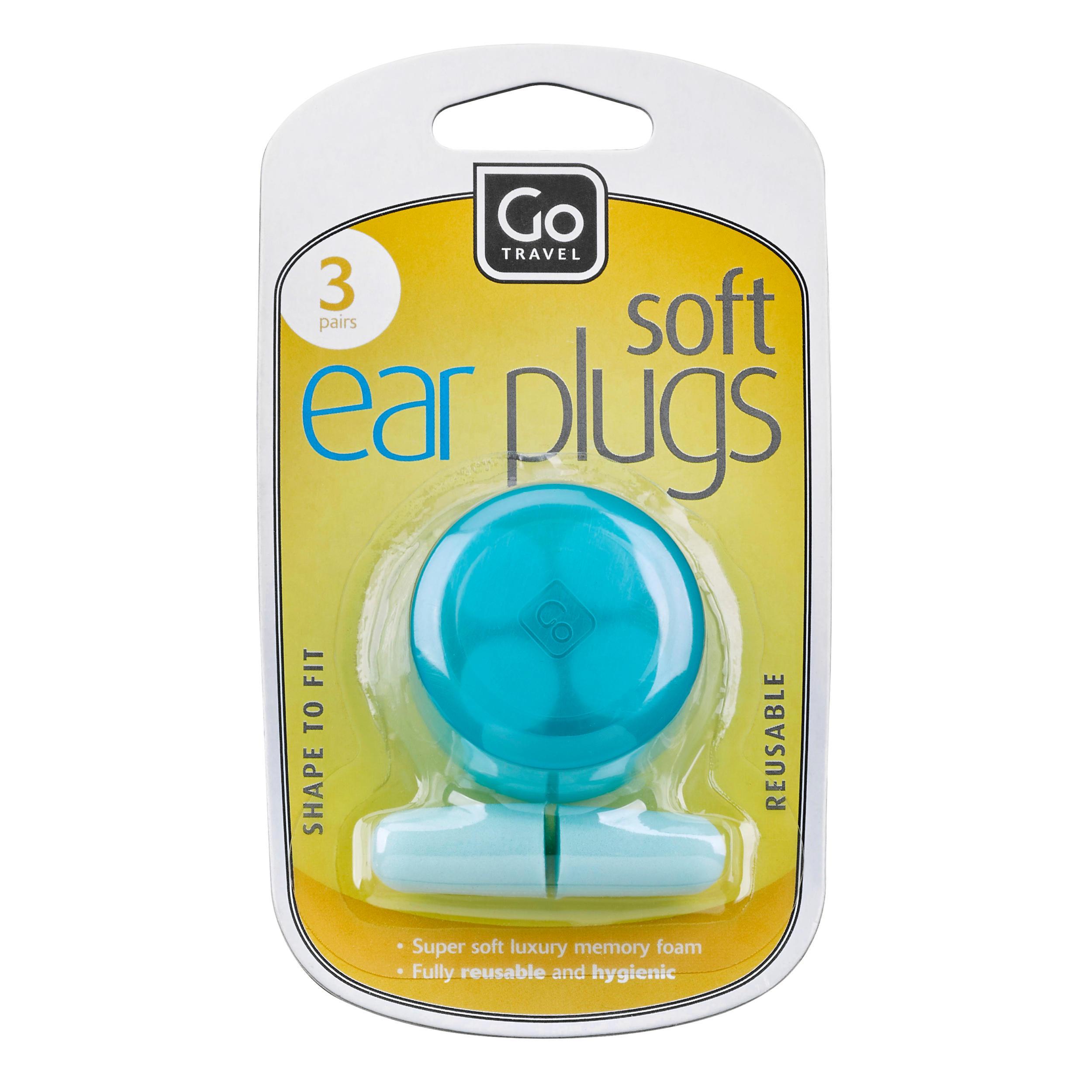 Dopuri de urechi călătorie imagine