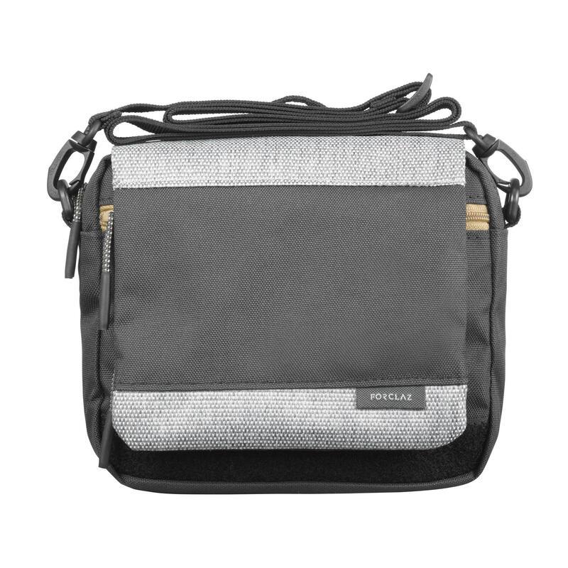 Multipocket bag | TRAVEL - Grey