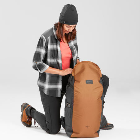 Collant de randonnée Travel 500 - Femmes