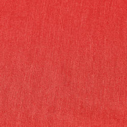 Multifunctionele nekwarmer voor bergtrekking Trek 500 merinowol rood