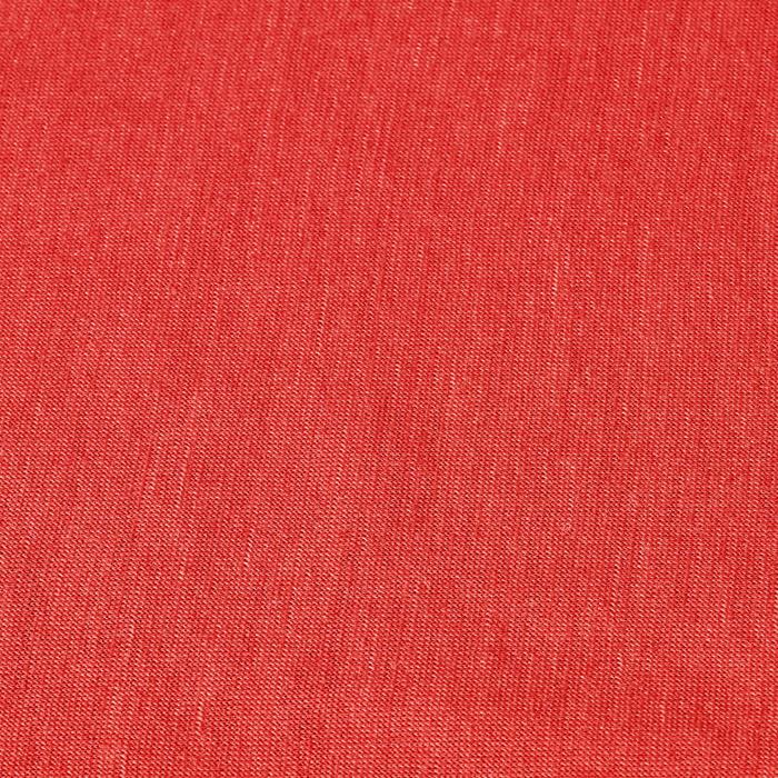 Tour de cou de Trekking montagne multi-position - TREK 500 laine mérinos rouge