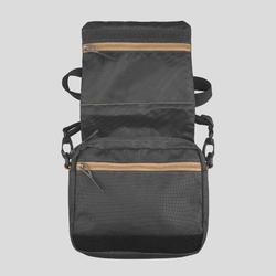 多口袋腰包| TRAVEL-灰色