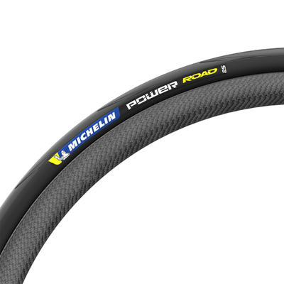 PNEU MICHELIN POWER ROAD NOIR TRINGLE SOUPLE 700X25