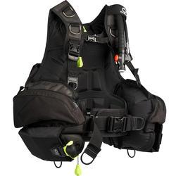 GAV/jacket subacqueo 900