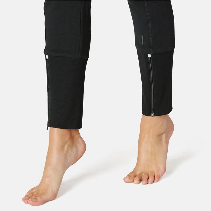 Pantalon de Jogging 540 Femme Noir