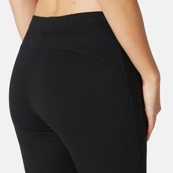 Pantalon jogging femme 510 slim gris chiné